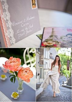 Romantic and a beautiful color palette
