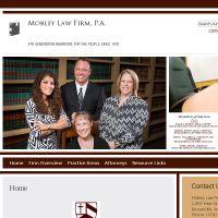 lawyer firm divorce okean arkansas