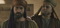 "Mehyar Khaddour as Khalid Ibn Al Walid in ""Omar "" TV Series   www.facebook.com/Mehyar.Khaddour"