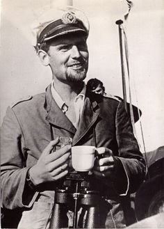 ✠ Joachim Schepke (8 March 1912 – 17 March 1941) killed in action by convoy escorts.