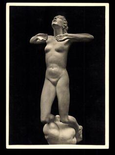 Josef Thorak (1889-1952) -