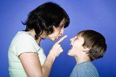 Fijar límites a los más pequeños y una serie de consejos para ayudarte en la difícil tarea de criar un niño