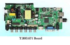 Free Software Download Sites, Sony Led, Electronic Circuit Projects, Tv, Board, Tvs, Sign, Planks, Television Set