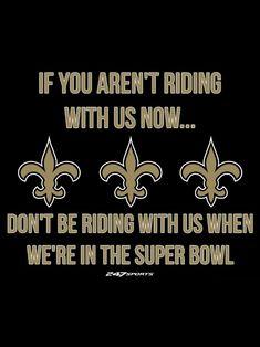 Nfl Saints, Saints Shirts, All Saints Day, Saints Gear, Down In New Orleans, Visit New Orleans, New Orleans Saints Logo, New Orleans Saints Football, Football Love
