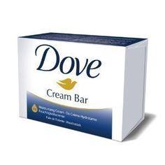 From 4.40 Dove Beauty Cream Bar 12 X 100g