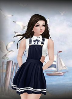 Morakini - On IMVU you can customize 3D avatars and chat rooms using millions of products available in the virtual shop and meet people from around the world. Capture the fun you are having and share it with others via the Photo Stream.