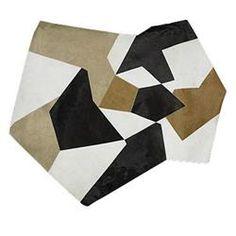 Giò Ponti - tappeto - 1954