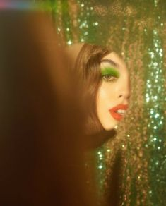 New Ideas for makeup glitter jade Editorial Photography, Portrait Photography, Fashion Photography, Glitter Photography, Dreamy Photography, Photography Aesthetic, Conceptual Photography, Glamour Photography, Kreative Portraits