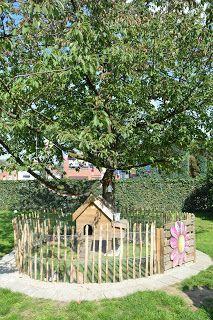 Dream Garden, Home And Garden, Mini Lop Bunnies, House App, Chicken Coup, Chicken Garden, Green Grass, Garden Bridge, Amazing Gardens