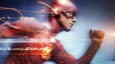 In 'The Flash' series premiere, disaster turns DC Comics hero Barry Allen (Grant Gustin) into the fastest man alive. The Flash Quiz, The Flash 2014, The Flash Season 2, O Flash, Second Season, Grant Gustin, Flash Barry Allen, Star Labs, Flash Tv Series