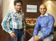 The men behind India's first Bitcoin exchange | http://www.tonewsto.com/2014/10/the-men-behind-indias-first-bitcoin.html