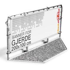 Materiale : 450g/m². PVC, B1 sertifisertUV-bestandig trykkHelsømbredde 2-10 cm Pvc Banner, Display, Billboard
