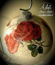 Christmas Decoupage - Asket - Álbumes web de Picasa