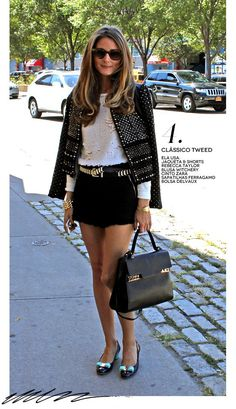 fashion-gazette-barbara-resende-style-to-inspire-nyfw-spring2014-olivia-palermo-look-tweed