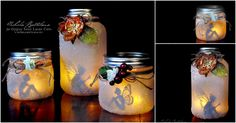 How to Easily Enchant Any Room with These Magical DIY Fairy Lanterns