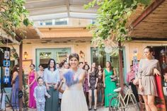 Mini-wedding no Ruella! 5 dicas para quem foi convidado para um mini-wedding!