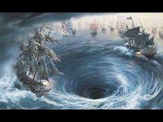 Es gibt kein Entkommen - Schwarze Löcher des Meeres [Doku deutsch]