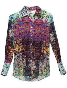Matisse Print Shirt