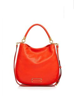 a693b1436428 Marc by Marc Jacobs Too Hot To Handle Hobo
