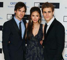 Ian, Nina, Paul {by Paria}