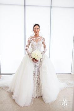 80bbd6a9c7 Steven Khalil Custom Made Bridal Gown Used Wedding Dress on Sale 38% Off  Wedding Dress. Stillwhite