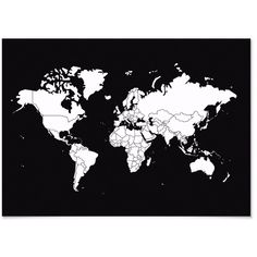Bold Tuesday - Go World ($36) ❤ liked on Polyvore featuring home, home decor, wall art, inspirational home decor, motivational posters, map wall art, vinyl wall art and inspirational posters