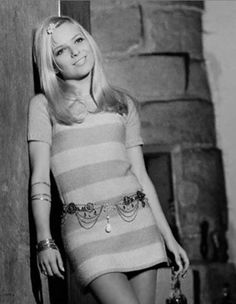 Bijoux Paul Mafille / France Gall