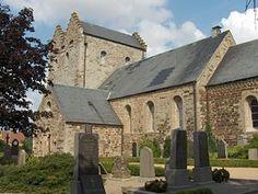 Aa Kirke -Bornholm