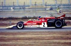 Emmo Lotus 72B Questor GP 1971