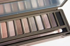 love this, urban decay