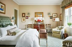6 Classic Rooms by Alexa Hampton, Head of Design Firm Mark Hampton LLC Photos | Architectural Digest