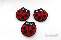 .Ladybugs
