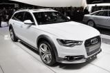 Audi A6 Allroad 2013–года