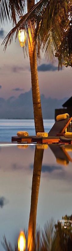 The Sun Siyam Iru Fushi, Maldives | LOLO❤︎