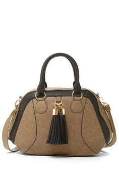 Romeo and Juliet Couture Handbags  Cindy Satchel