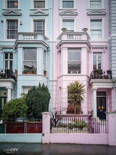 Notting Hill Portobello Road London