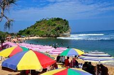 Umbrellas by Bambang Nugroho on 500px