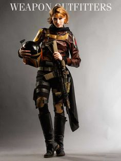 Maressa Fox got the distinction of doing the first photo shoot of 2015 with us! Here with a Geissele SMR Mk8 rail build, and a patrial Mandalorian armor getup fabricated by DIY Super carMaressa has been with us almost since the very beginning, 2011 or so?Hope to continue to shoot with her for many more years.