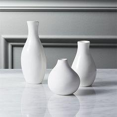3-piece trio vase set - $12.95 (less 15% is $11)