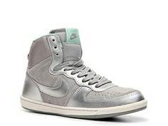 Nike Terminator Lite High-Top Sneaker - Womens