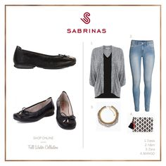 Sabrinas VERSÁTIL SAFARI.   The VERSÁTIL SAFARI Sabrinas. #Sabrinas #Trends #Shoes #Look #MadeInSpain #FW1415