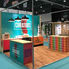 Specialising in exhibition stand design, brand activation events and window displays that bring your brand to life. Ads Creative, Creative Flyers, Exhibition Stand Design, Exhibition Display, Standing Signage, Stand Feria, Expo Stand, Trade Show Design, Street Marketing