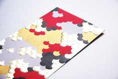 Fishion Chinese New Year Pocket by BLOW