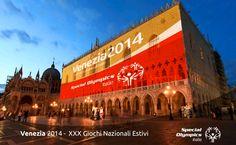 A Venezia i XXX Giochi Nazionali Estivi Special Olympics