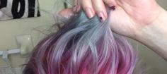 pastel pixie cut - Google Search