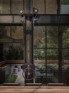 Architecture Details, Interior Architecture, Kinetic Architecture, National Building Museum, Metal Windows, Higher Design, Global Design, Metal Fabrication, Built Environment