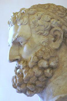 Rom, Palazzo Altemps, Herkules (Hercules)