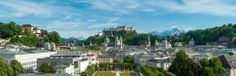 Are you looking for a bicycle or E-bike for an extended tour of Salzburg City? Here you will find the addresses for bike-rental locations in Salzburg. Central Europe, Travel Info, Filming Locations, Study Abroad, Day Trip, Where To Go, Paris Skyline, Dolores Park, Places To Visit