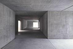 gigon guyer / kirchner museum . davos