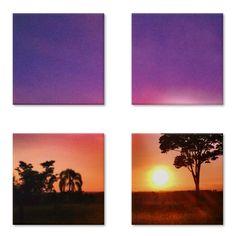 Magneto Sunset de @letsmolinares | Colab55